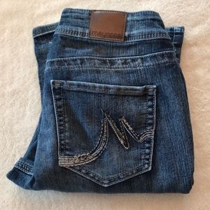 Maurice's Jeans size 2
